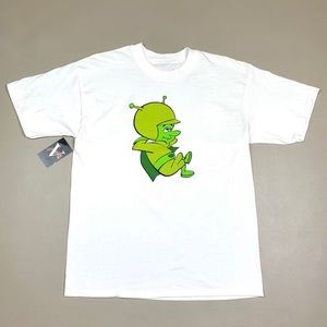 The Flinstones Great Gazoo Graphic Tee T Shirt XL